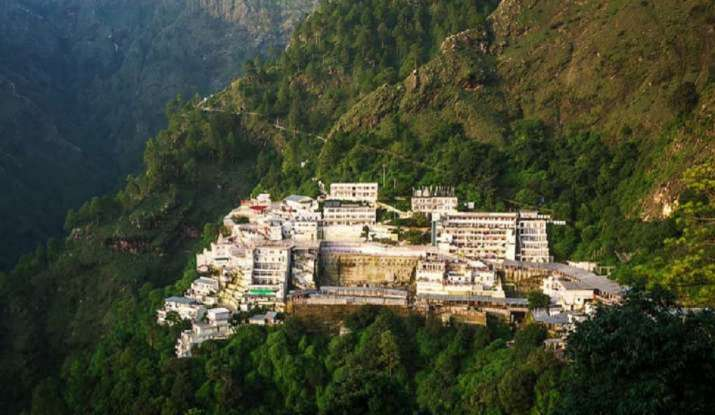 Vaishno Devi online yatra registration, helicopter booking available from August 26