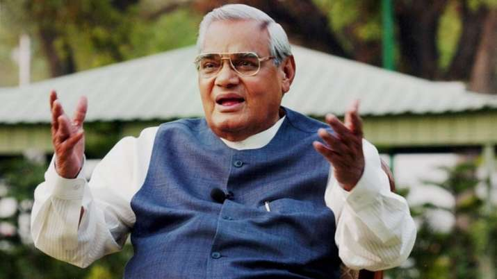 Atal Bihari Vajpayee Death Anniversary: Former Indian PM was a magician with pen, his poems are proo