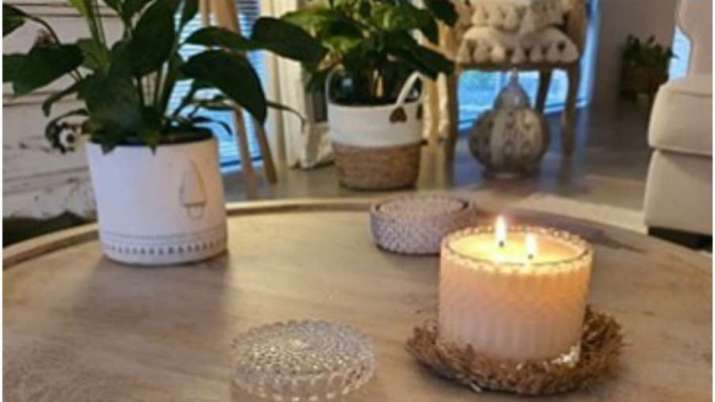 Vastu Tips: Lighting white coloured candle in north-west direction gives auspicious results. Know ho