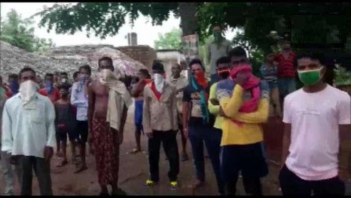 Odisha: 40 Dalit families face social boycott after girl plucks flowers from upper-caste man's farm