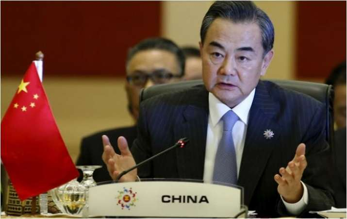 China's foreign minister makes rare visit to Tibet; emphasises security and stability
