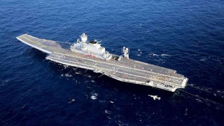 Indian Navy quietly sent its frontline warship in South China Sea post Galwan clash: Report