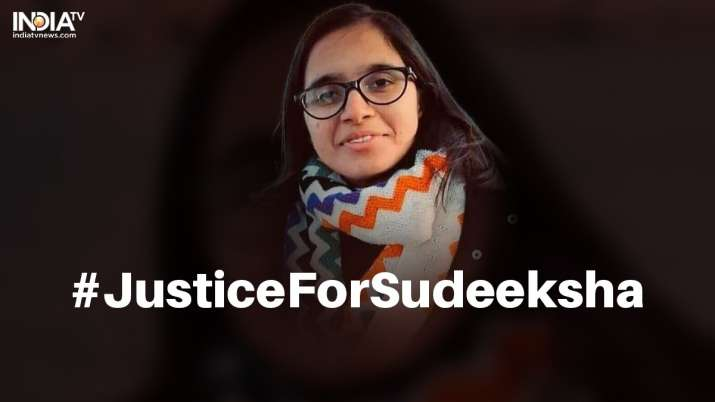 Twitter mourns over the tragic demise of Sudiksha Bhati