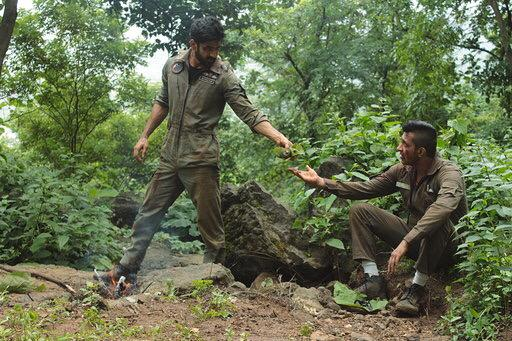 India Tv - Actor Vikram Malhan to debut in short film 'The Good Gun'