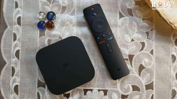 Mi box 4k, Xiaomi Mi box 4k, Mi box 4k  price in India, Mi Box 4k features, Mi Box 4K specs, Mi Box
