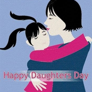India Tv - Happy Daughters' Day 2020