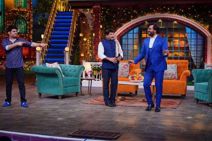 India Tv - Image 1