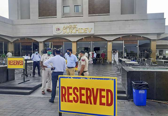 Visited Murthal dhabas? Isolate yourself, get tested for COVID-19, advises official after 75 cases d