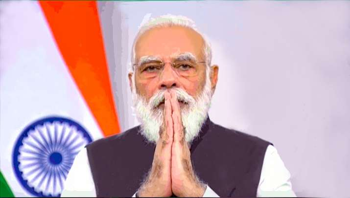 Grateful for their contribution towards nation building: PM's tributes to teachers on Teachers' Day