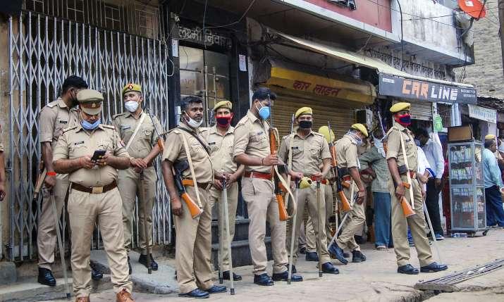 Man killed in firing during violent protest in Rajasthan's Dungarpur