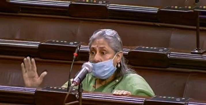 Security increases outside Jalsa following Jaya Bachchan's speech on defaming Bollywood