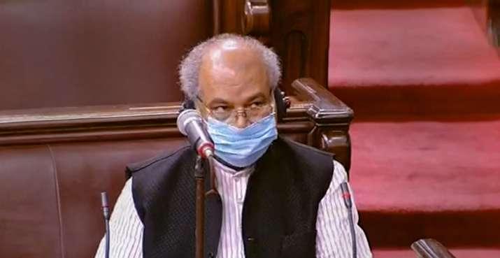 Narendra Singh Tomar in Rajya Sabha: Procurement of crops will continune at MSP