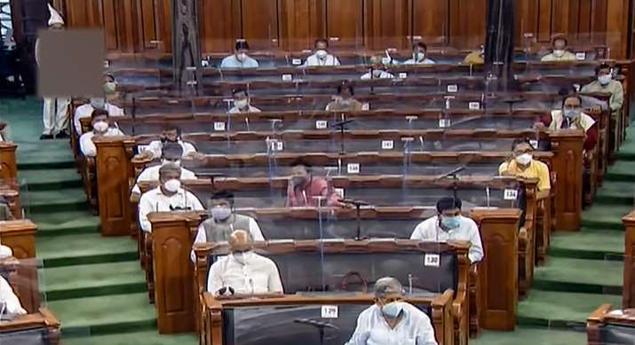 LS passes amendment in Insolvency and Bankruptcy Code