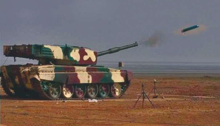 Prithvi-II missile testfired