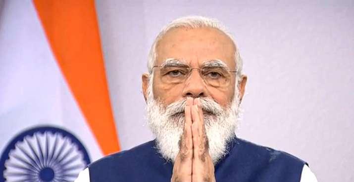 PM Modi to address Mann Ki Baat at 11 am today