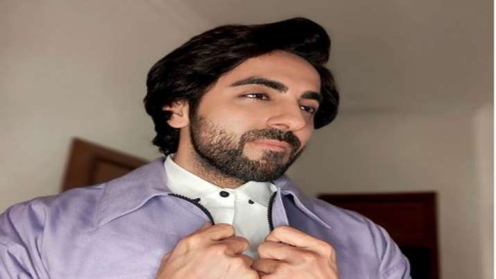 Ayushmann Khurrana thanks all his directors on World Gratitude Day