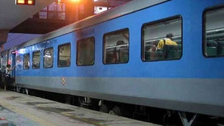 Indian Railways, Sleeper general compartment, AC coaches