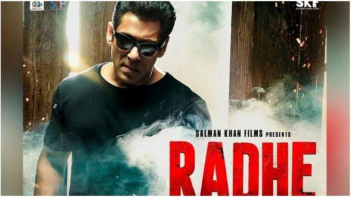 Shooting of Salman Khan-starrer 'Radhe' to begin on October 2, cast undergoes COVID-19 test: Report