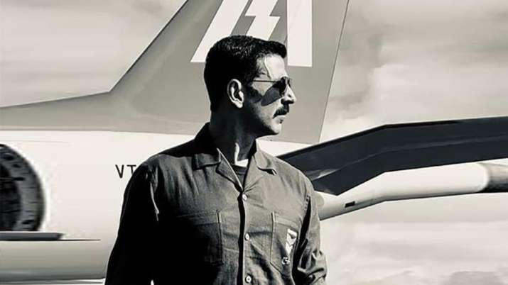 Happy Birthday Akshay Kumar: Makers of Bell Bottom surprise fans with actor's new look as suave RAW