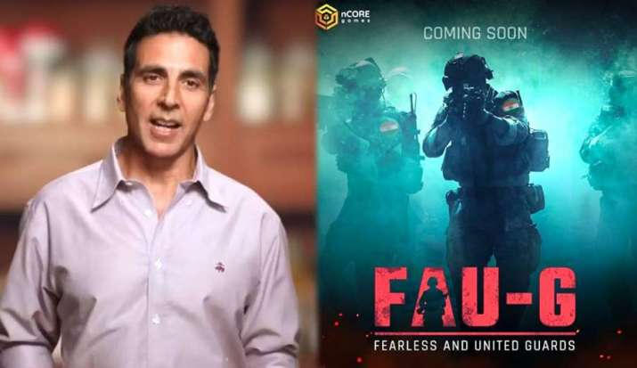 FAU-G aims to provide an Indian alternative to PUBG Mobile that has been recently banned in India al