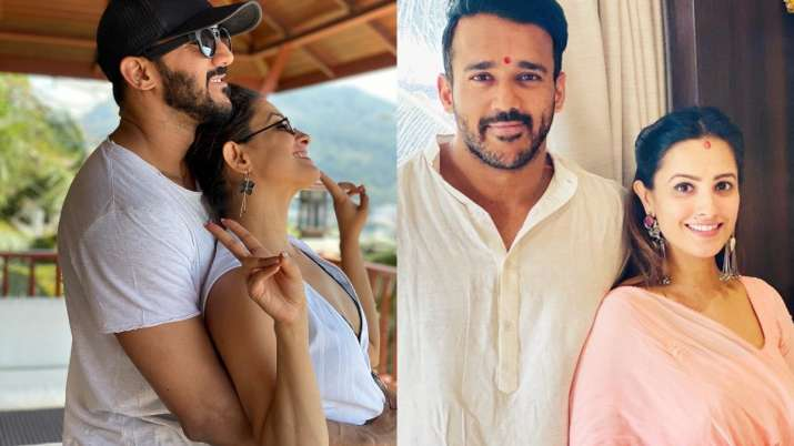 Anita Hassanandani, Rohit Reddy expecting first child in 2021? Her latest post fuels pregnancy rumou