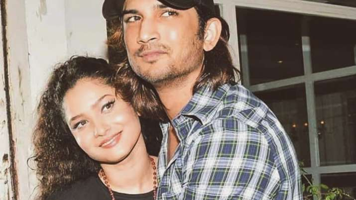 Ankita Lokhande clarifies her stance on investigation into Sushant Singh Rajput's death