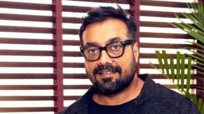 Anurag Kashyap denies sexual harassment charges