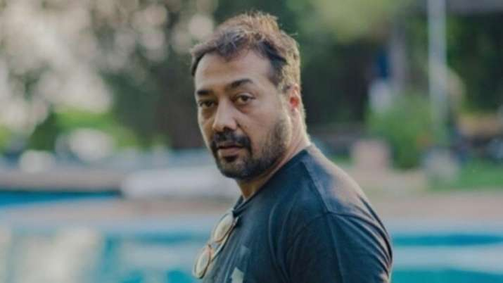 Actress who accused Anurag Kashyap for sexual harassment meets Maharashtra governor seeking Y catego