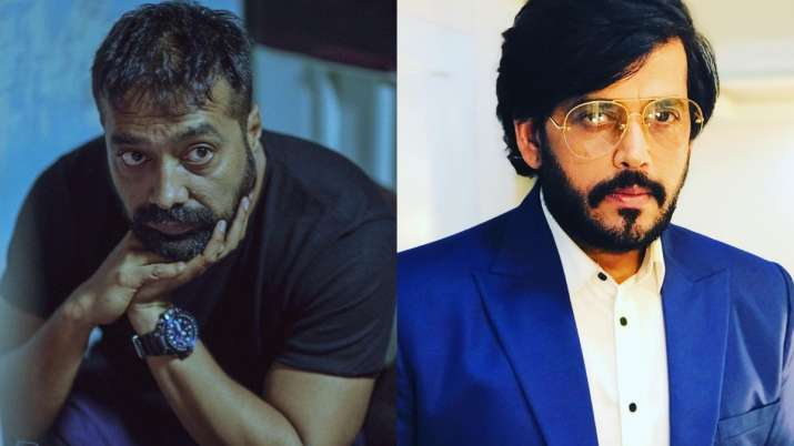 Anurag Kashyap talks about Ravi Kishan and his struggle with drugs