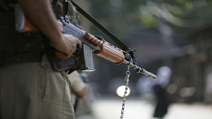India to come up with surrender policy for Kashmiri youth taking up guns