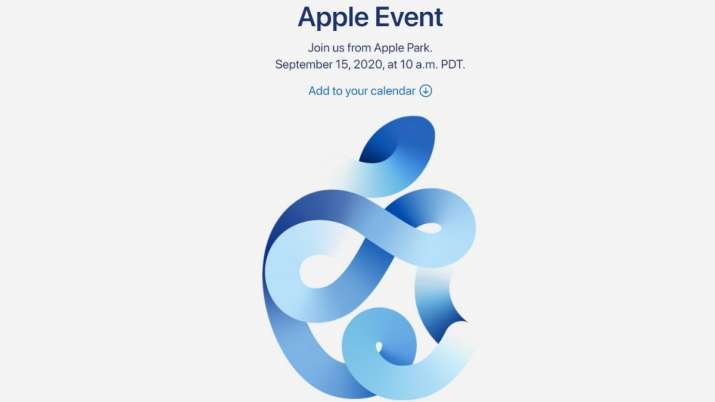 Apple S September 15 Event Announced Ipad Air 4 Apple Watch Series 6 Expected Technology News India Tv