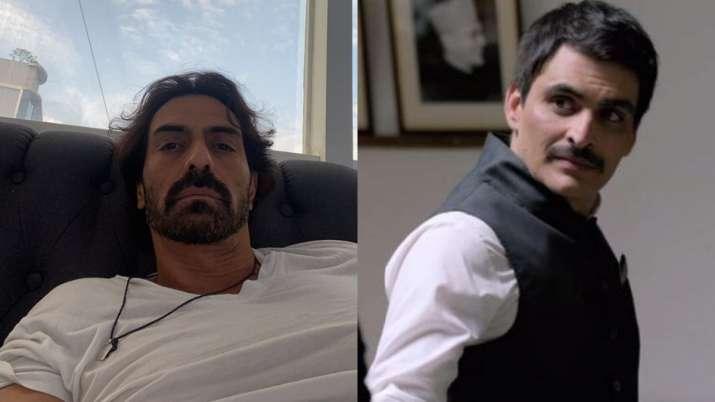 Manav Kaul, Anand Tiwari test positive for COVID-19 on set, Arjun Rampal quarantined