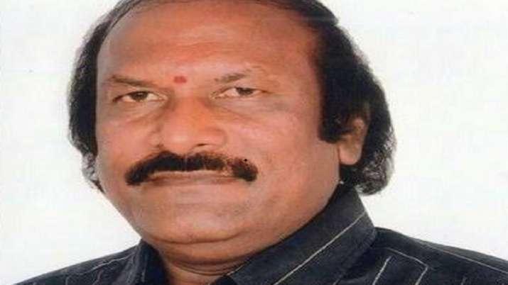 Ashok Gasti