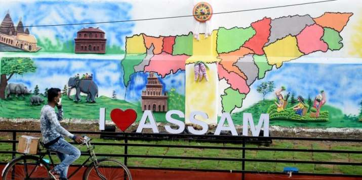 Assam lifts weekend lockdown & night curfew; schools, colleges to remain closed till Sep 30