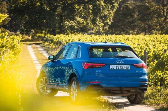 India Tv - Audi Q3