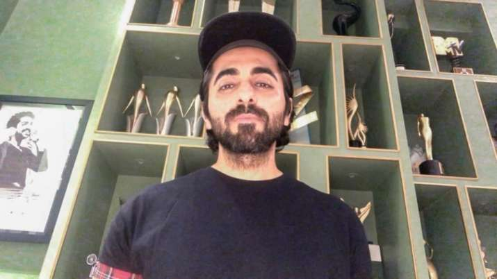 Ayushmann Khurrana hails Berlin Film fest's decision for gender neutral awards