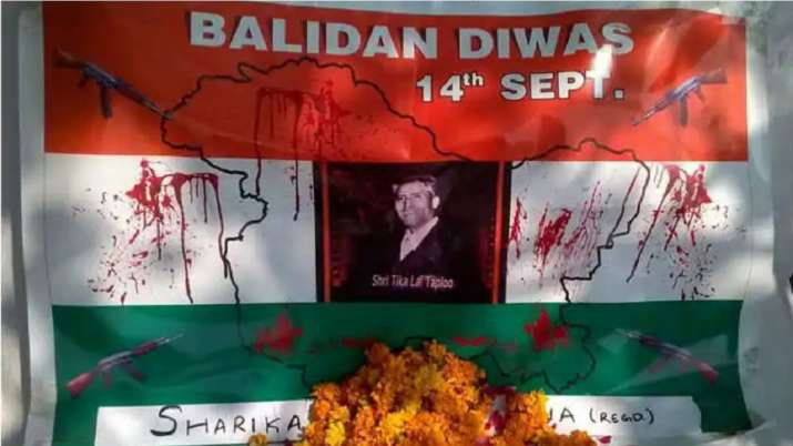 'Balidan Diwas' observed in Kashmir to pay homage to Kashmiri pandits