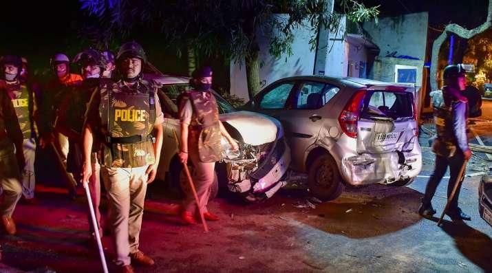 DJ Halli violence: CSOs appeal Bengaluru police to widen probe