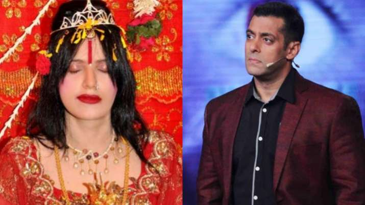 Bigg Boss 14: After Swami Om, is Radhe Maa participating in Salman Khan's reality show? Find out