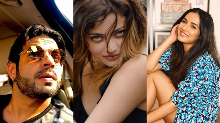 Bigg Boss 14 Contestants: Karan Patel, Sneha Ullal to Jasmin, celebs to be locked inside Salman Khan
