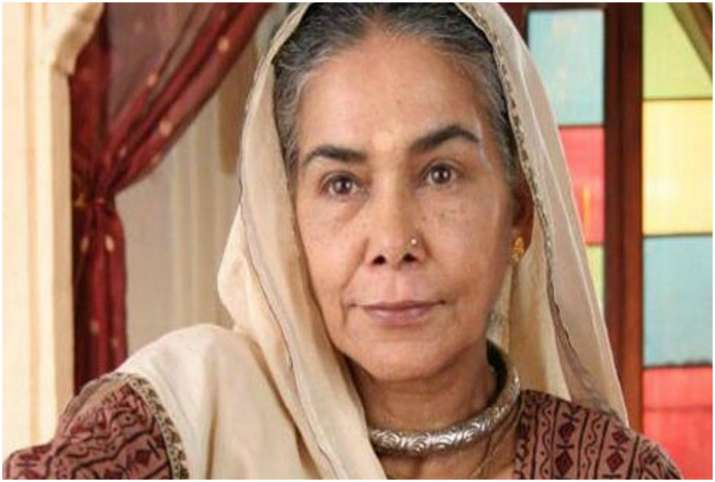 Veteran actress Surekha Sikri discharged from hospital in Mumbai