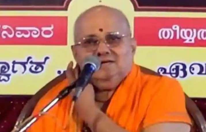 Kesavananda Bharati Sripadagalvaru, Kesavananda Bharati Sripadagalvaru dies, Kesavananda Bharati Sri