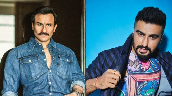 Bhoot Police: Saif Ali Khan and Arjun Kapoor join hands for this horror-comedy