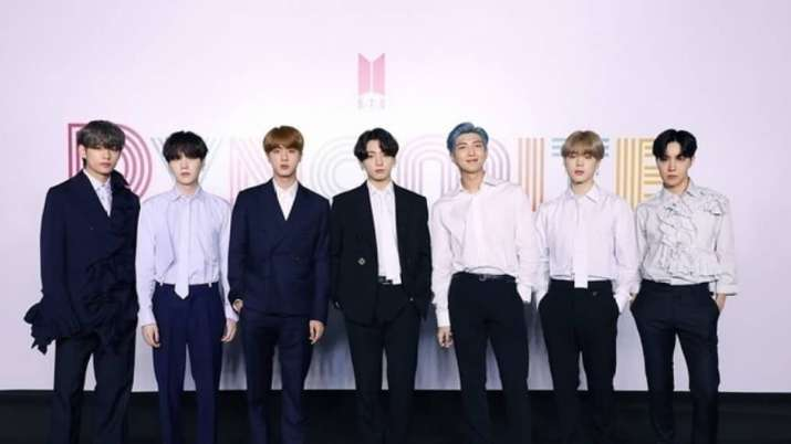 K-pop superband BTS confirm new album 'BE' in November