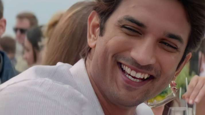 #JusticeforSSR being forgotten as Bollywood drug angle takes over: Sushant Singh Rajput tribute song