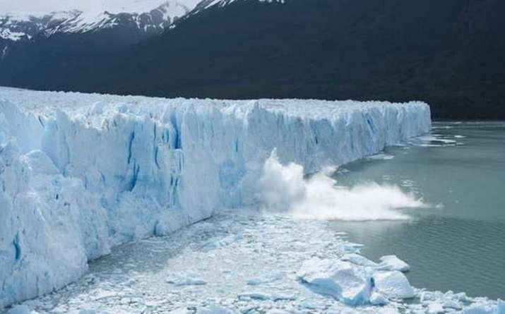 Jammu Kashmir glaciers