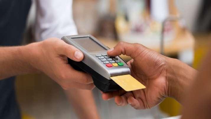 RBI, Debit card, credit card