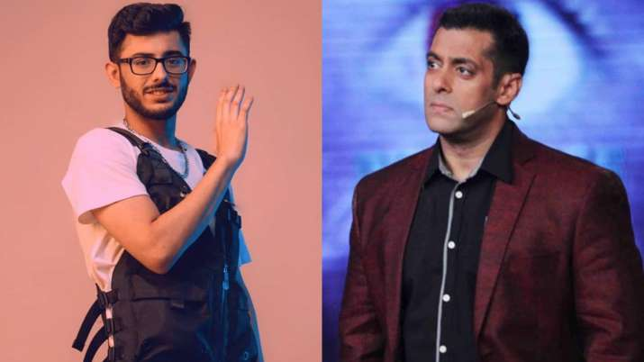 Bigg Boss 14: YouTuber CarryMinati to be a part of Salman Khan's reality show? Here's the truth