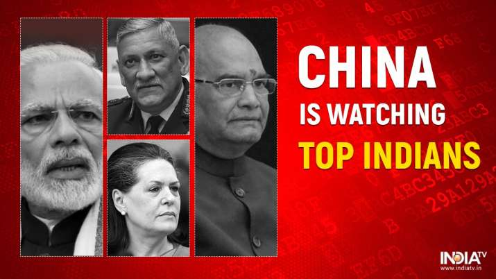 Zhenhua data leak: Govt sets up expert panel to study reports of China snooping on VIPs