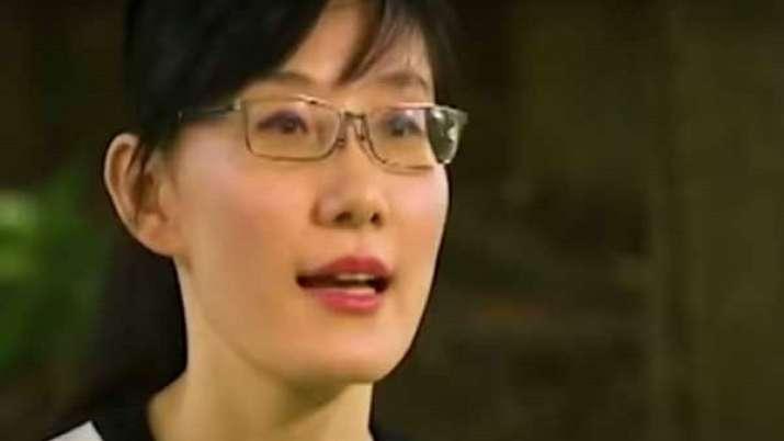 China, coronavirus vaccine, Beijing, Pandemic, Virologist